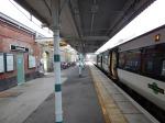 Crowborough Station