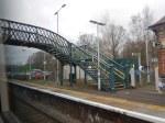 Hever Station