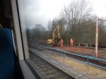 Work At Hever Station