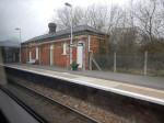 Edenbridge Town Station