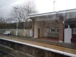 Hurst Green Station