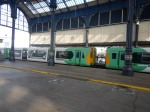 Class 313s At Brighton