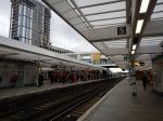 Platforms 5 And 6 At East Croydon Station