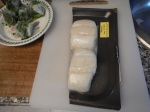 Two Reduced-Price Cod Loins And 150g Of Frozen Spinach Left ToDefrost