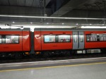 New Trains On Thameslink