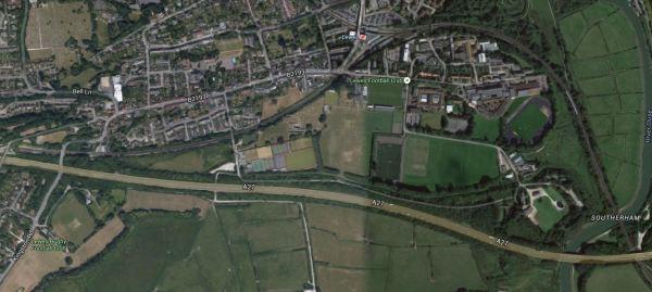 Lewes Horseshoe