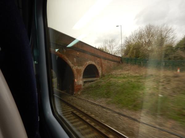 Steventon Bridge