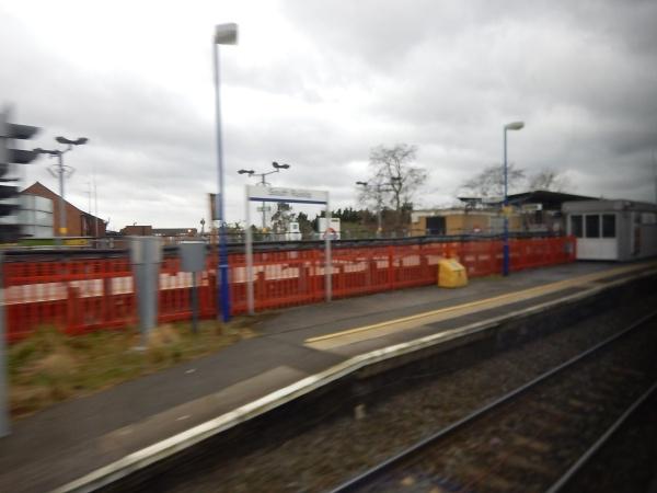 South Ruislip Station