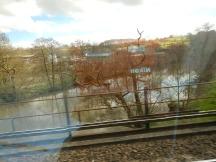 Along The Derwent Valley