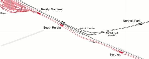 Northolt Junction