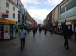 The Pedestrianised Centre