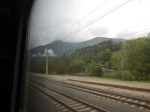 From Villach To Munich
