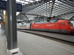 Surprising Numbers Of German trains are locomotive-hauled