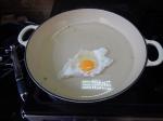 Stir Up A Whirlpool And Poach An Egg