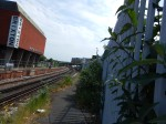 The Disused Northern Platforms