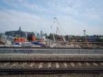A Massive Construction Site