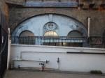 Battersea Park Road Station