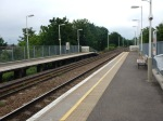 Harringay Green Lanes Station