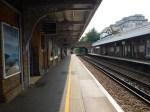 Beckenham Junction Station
