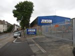 They've Got The Jewson Lot!