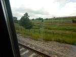 Leaving The West Coast Main Line
