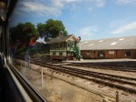 Chappel And Wakes Colne Station