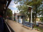 Bures Station