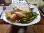 Lunch At Sudbury