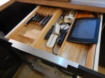Knives In The Top Drawer