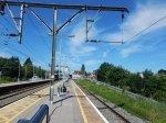 Platforms 1 And 2 At WickfordStation