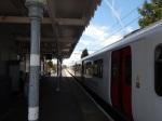 Burnham-on-Crouch Station