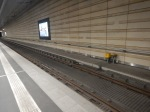 Track Details At Leipzig Hbf Station