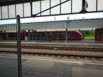 The Main Platforms At Zwickau