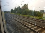 The Line Goes North To Leipzig