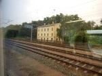 On The Liepzig-Hof Line