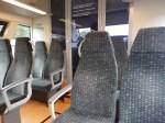 Inside The Modern Train