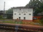 Zwickau Signal Box