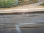 This Could Be Another Tram Stop, That The Trains Don't Use
