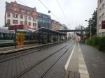 Zwickau Zentrum Tram/Train Stop