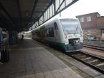 Back At Zwickau Station