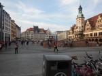 Leipzig Markt Station