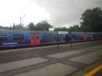 Passing Through Hertford North Station