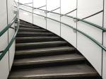Will Spiral Staircase Access To The Underground Work?