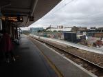 On Platform 8 For The Hertford Loop
