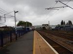 Platform 2 At Hornsey Station