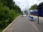 Space For A Platform 4 At Gordon Hill Station?