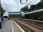 Gordon Hill Station From Platform 3