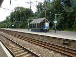 Platform 3 At Gordon Hill Station