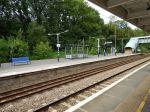 Gordon Hill Station