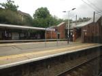 Hadley Wood Station